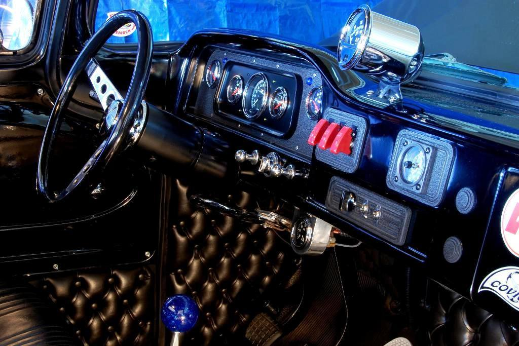 1960 1966 Chevy Gmc Pickup Truck Restoration