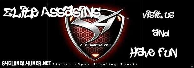 S4 League Clan Elite Assasins
