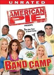 Bánh Mỹ 4 - American Pie 4: Band Camp