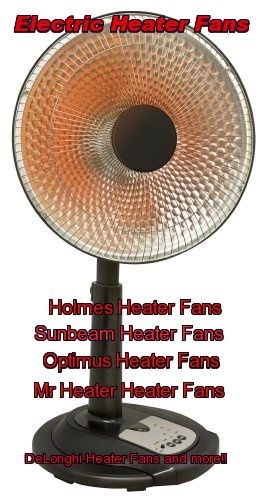 electric heater                               fans click here if the banner is blank