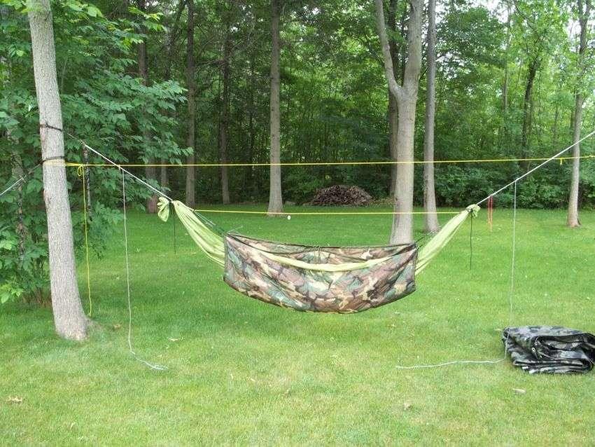 Post Up Your Hammock Setup Here Let S See Um Bushcraft Usa Forums
